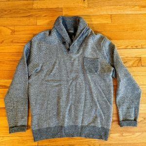 J. Crew Shawlneck Sweater